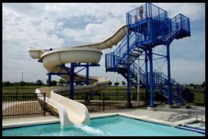 ssrc slide pool