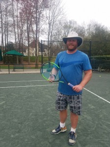 ZACH WILLIAMS TENNIS PROFESSIONAL USPTA ELITE CERTIFICATION Player for Division I Appalachian State University, Played in Charlotte Pro League, Winner Doubles State HS Championship Director of Tennis